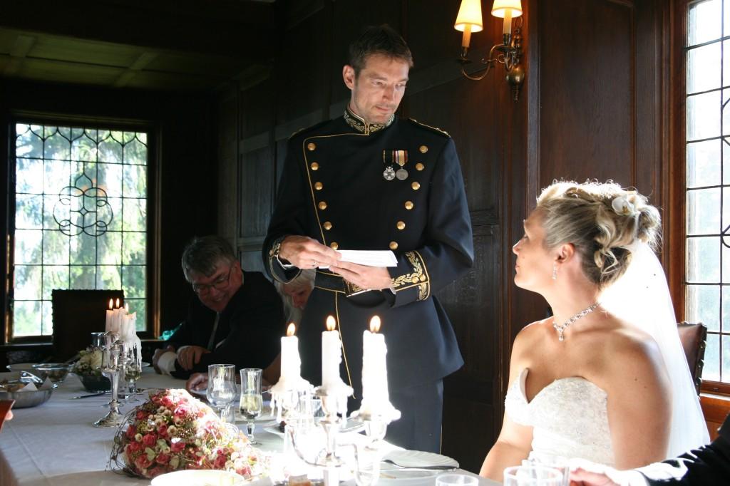 Bryllupsfoto.